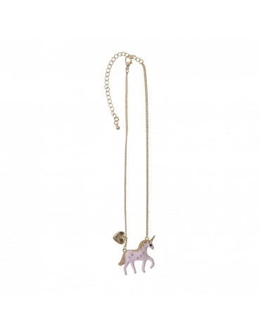 1 Collier licorne Great Pretenders
