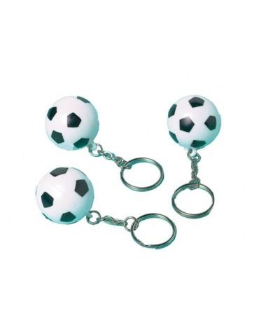 1 Porte clé Ballon de foot