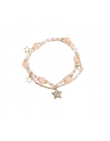 1 bracelet Charm's Etoile