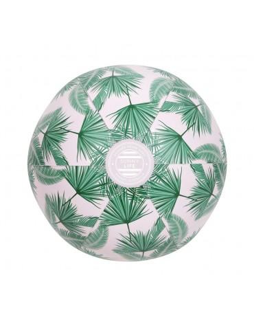 1 Ballon plage Tropical