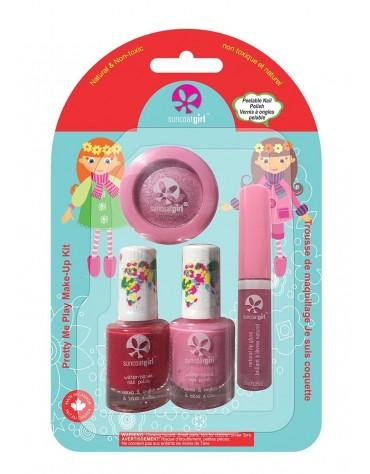 Trousse Maquillage enfants