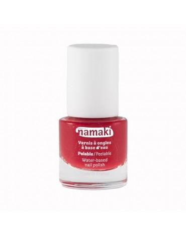 Vernis à ongles Griotte Namaki cadeau original