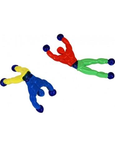 L'acrobate jouet Marc Vidal