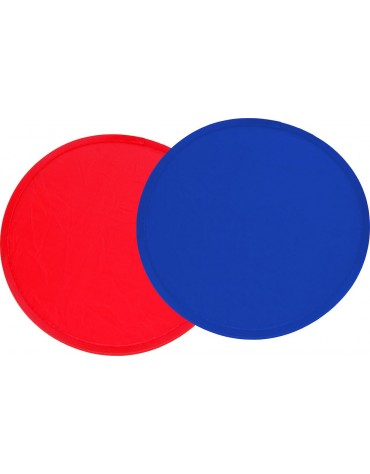 Un Frisbee de Poche Marc vidal