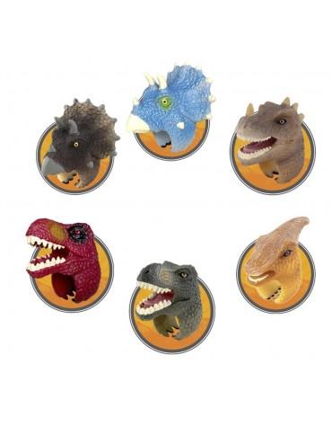 1 Bague Dinoasaure