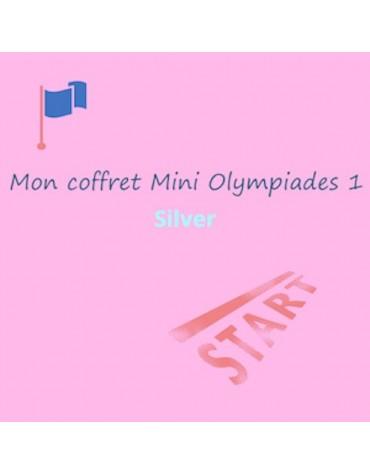 coffret anniversaire mini olympiades