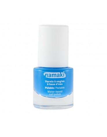 Vernis à ongles Bleu Namaki cadeau original