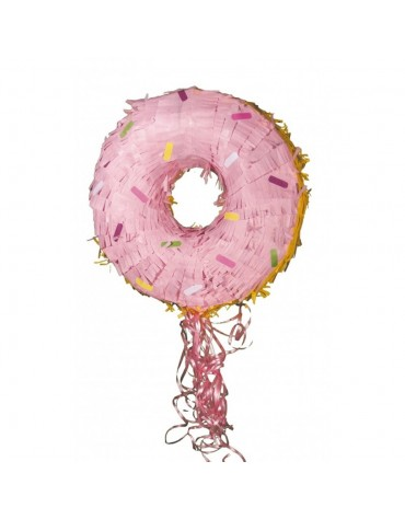 Pinata Donuts anniversaire enfant