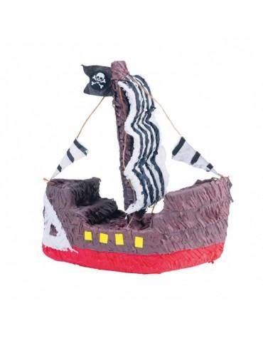 Pinata Bateau Pirate anniversaire enfant