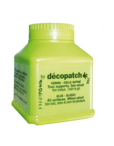 Vernis colle Paperpatch 70g