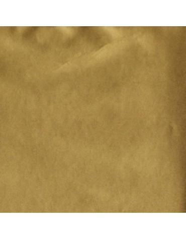 1 feuille carrée texturée dorée loisirs créatifs