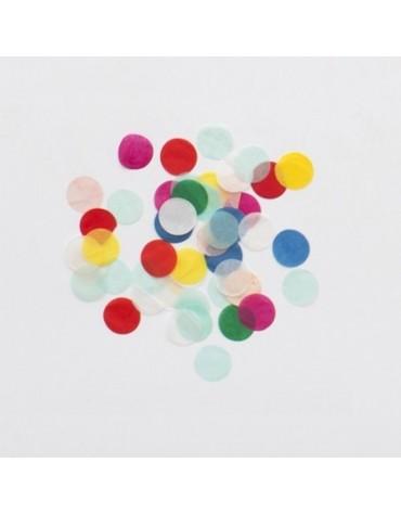 Confettis Multicolores Meri Meri décoration table de fête