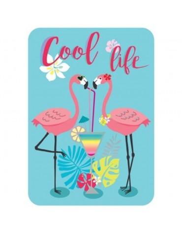 1 postale Carte Cool Life Cartesdart