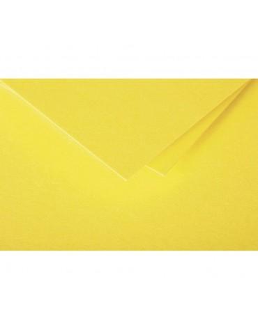 1 enveloppe Jaune 114*162