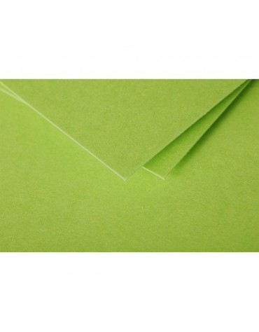 1 enveloppe vert menthe 114*162