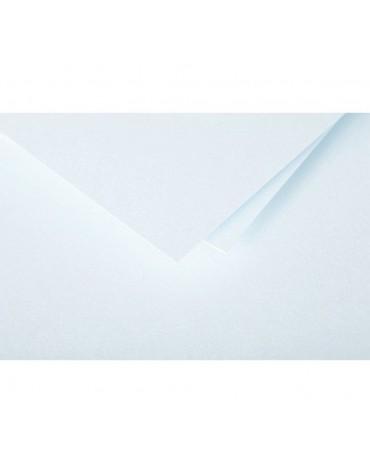1 enveloppe bleu 114*162