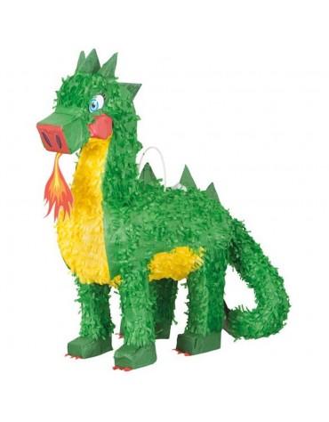 Pinata Dragon anniversaire enfant