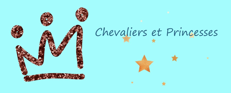 Thème  Chevaliers Princesses