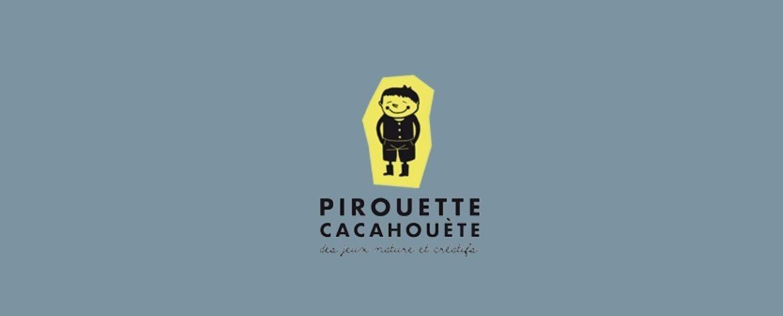 Pirouette Cacahouètte